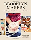 Brooklyn Makers, Jennifer Causey, 1616890746