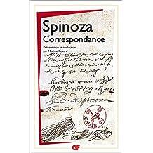 Correspondance (GF t. 1438) (French Edition)