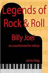 Legends of Rock & Roll - Billy Joel (English Edition)