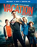 Vacation [Blu-ray + Digital Copy] (Bilingual)