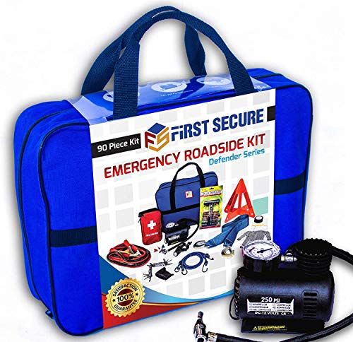 Car Emergency Kit First