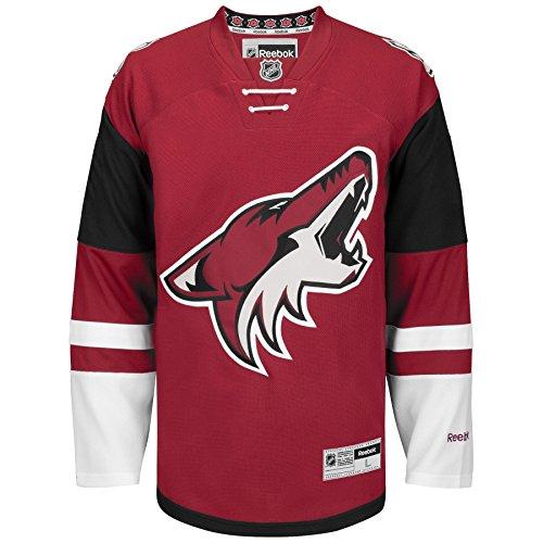 Arizona-Coyotes-Reebok-Premier-Replica-Home-NHL-Hockey-Jersey