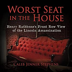 Worst Seat in the House Audiobook
