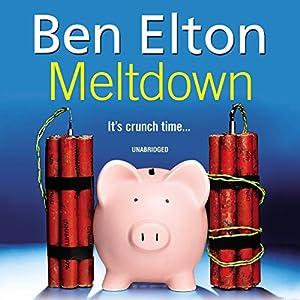 Meltdown Audiobook