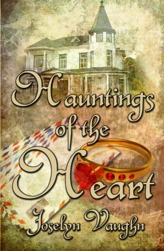 Read Online Hauntings of the Heart PDF