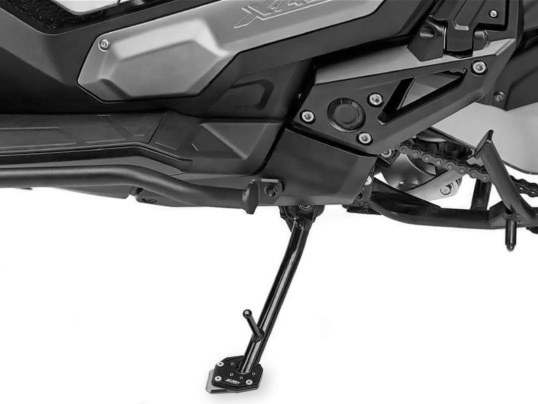 XADV 750 CNC Bremshebel Kupplungshebel Klappbar Ausziehbar F/ür Honda X-ADV X ADV XADV 750 2018 2019
