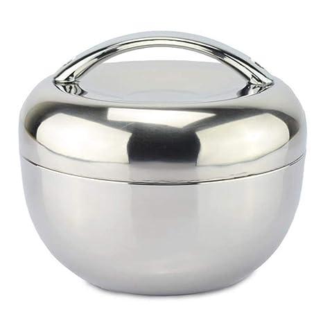 DYTJ-Lunchbox Fiambreras Bento Fiambrera De Acero Inoxidable ...