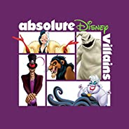 Absolute Disney: Villains