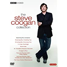 Steve Coogan Collection, The (2009)
