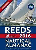 Reeds Nautical Almanac 2016 (Reed's Almanac)