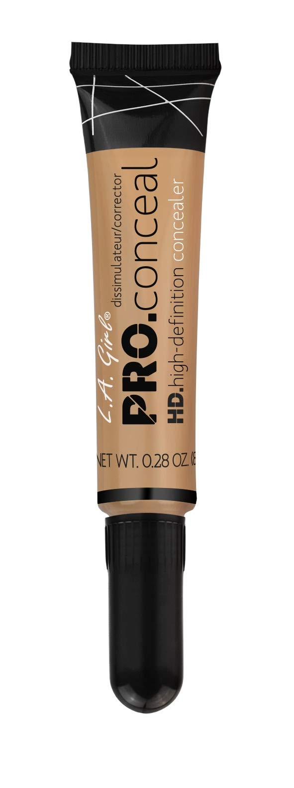 L.A. Girl Cosmetics Pro Conceal HD Concealer, Fawn
