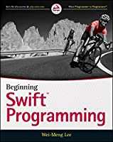 Beginning Swift Programming Front Cover