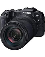 Canon EOS RP with RF 24-240 F4-6.3 IS USM