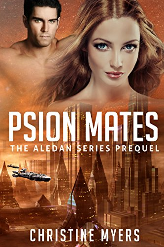PSION MATES: The Aledan Series Prequel