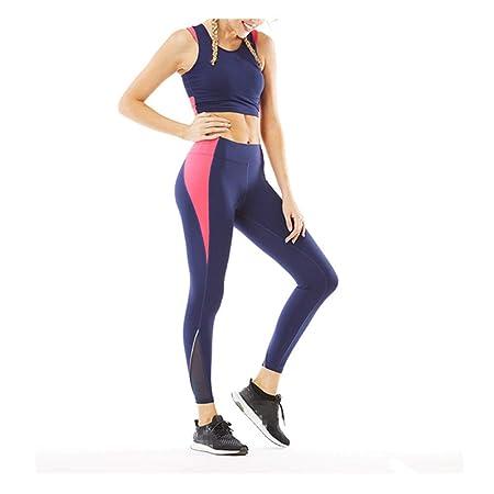 Conjuntos de ropa deportiva para mujer Racerback Conjunto de ...