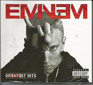 - Eminem - Greatest Hits - 2CD - Amazon.com Music  Eminem Baby Album