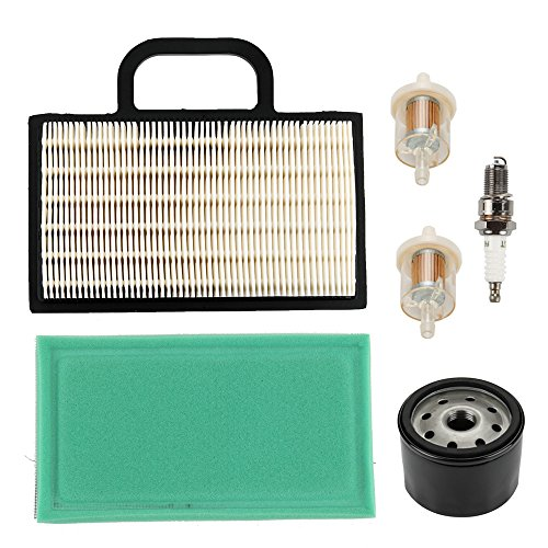 Used, Harbot 698754 273638 Air Filter 696854 Oil Filter Tune for sale  Delivered anywhere in USA