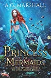 Princess of Mermaids: The Little Mermaid Retold (Fairy Tale Adventures)