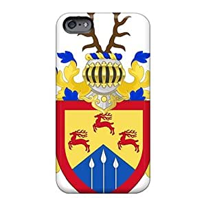 AlissaDubois iPhone 5c Anti-Scratch Hard Cell-phone Cases Unique Design Trendy Queen Pictures [bok9329ZcAA]