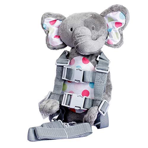 elephant harness backpack - 4