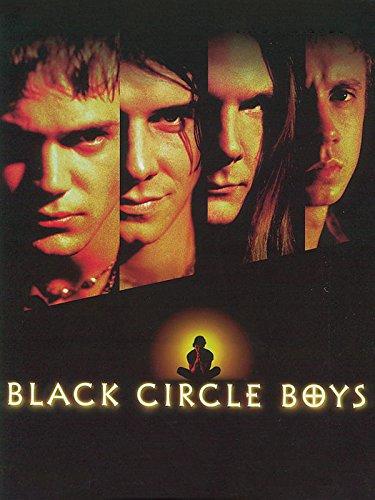 Black Circle Boys -