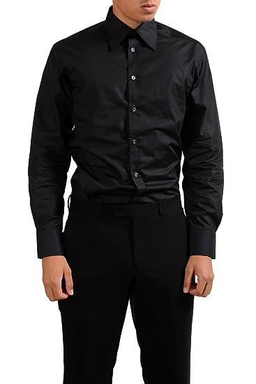 Versace Dress Shirts