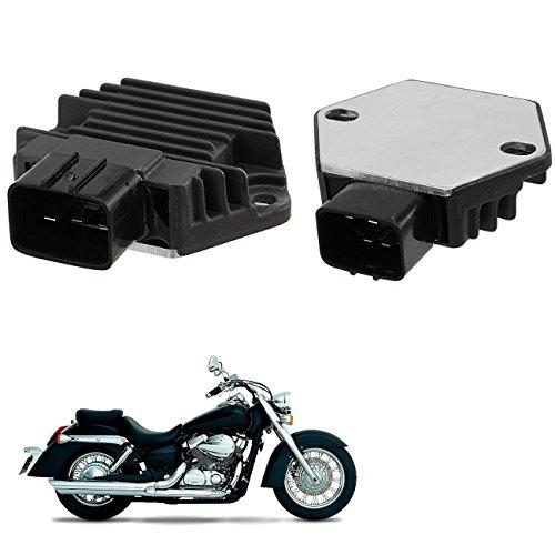 Bluelliant 1x Motorcycle Regulator Rectifier For Honda TRX450S/ES Foreman TRX350 TM Rancher S VT750C2 SHADOW SPIRIT TRX450R by Bluelliant
