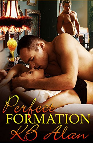 Free - Perfect Formation (Perfect Fit Book 1)