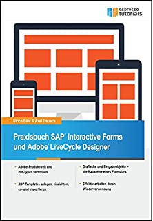 Adobe LiveCycle® Designer ES2 und SAP Interactive Forms