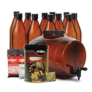 Mr. Beer Complete Beer Kit Making