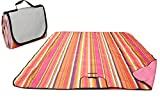 Camping Foldable Mat Large Size Beach Picnic Trek for All