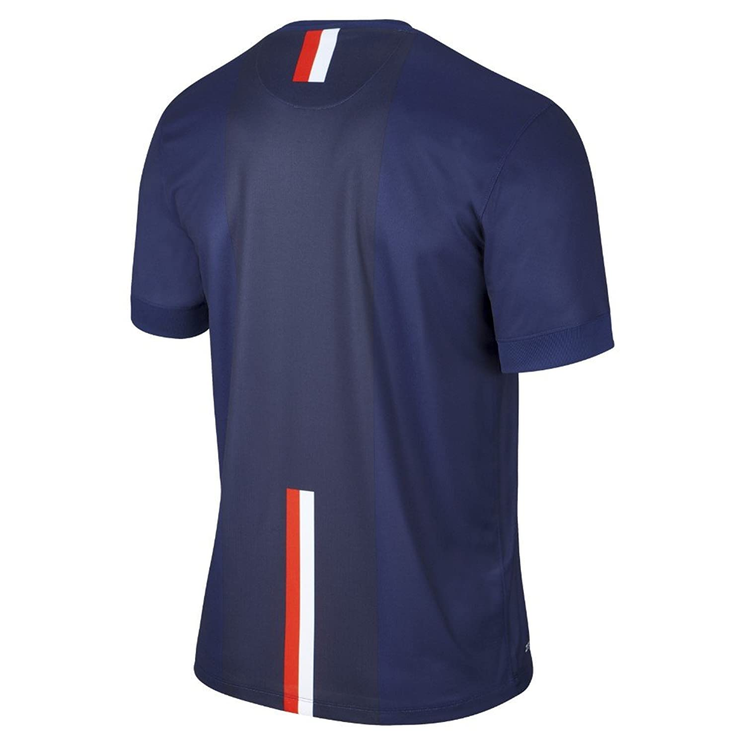 Amazon.com : Nike Paris Saint Germain PSG Home Jersey (X-Large) : Sports & Outdoors