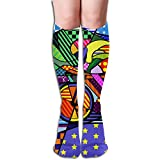 Sports Stockings Triathlon Art Outdoor Stockings With Portable Sweaty Breathable New Style For Running Sports Travel Recovery Marathon