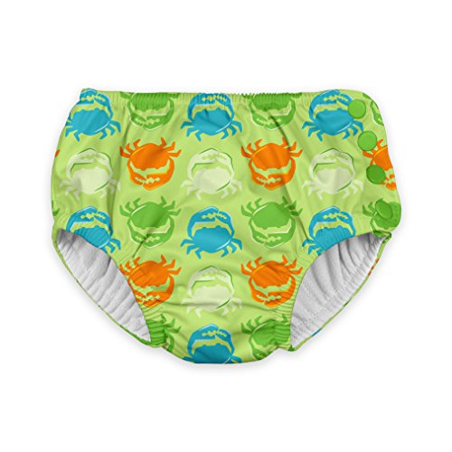 i-play-toddler-boys-snap-reusable-absorbent-swimsuit-diaper-light-green-crab-3t