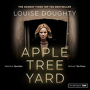 Apple Tree Yard Audiobook
