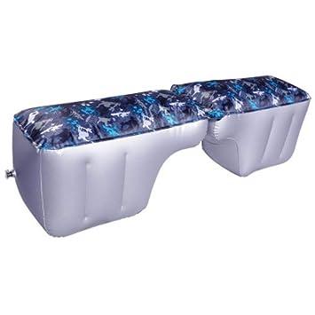 Colchón hinchable para el asiento trasero, con hueco para el ...
