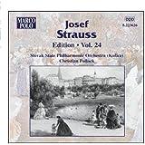 Josef Strauss Edition, Vol 24