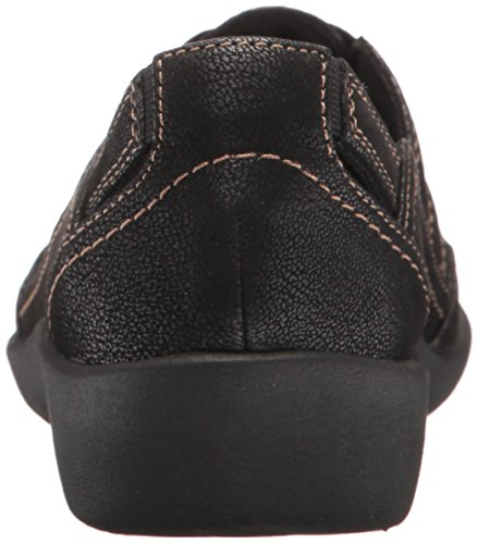 Clarks Loafers Stork Sillian Women's Black rwqnOr4g