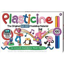 Plasticine - Singles