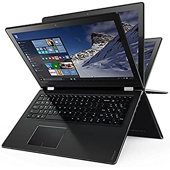 Amazon.com: Lenovo Edge 2 80QF0006US 2-in-1 Laptop, 15.6