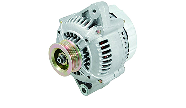 Premier Gear PG-13987 Professional Grade New Alternator