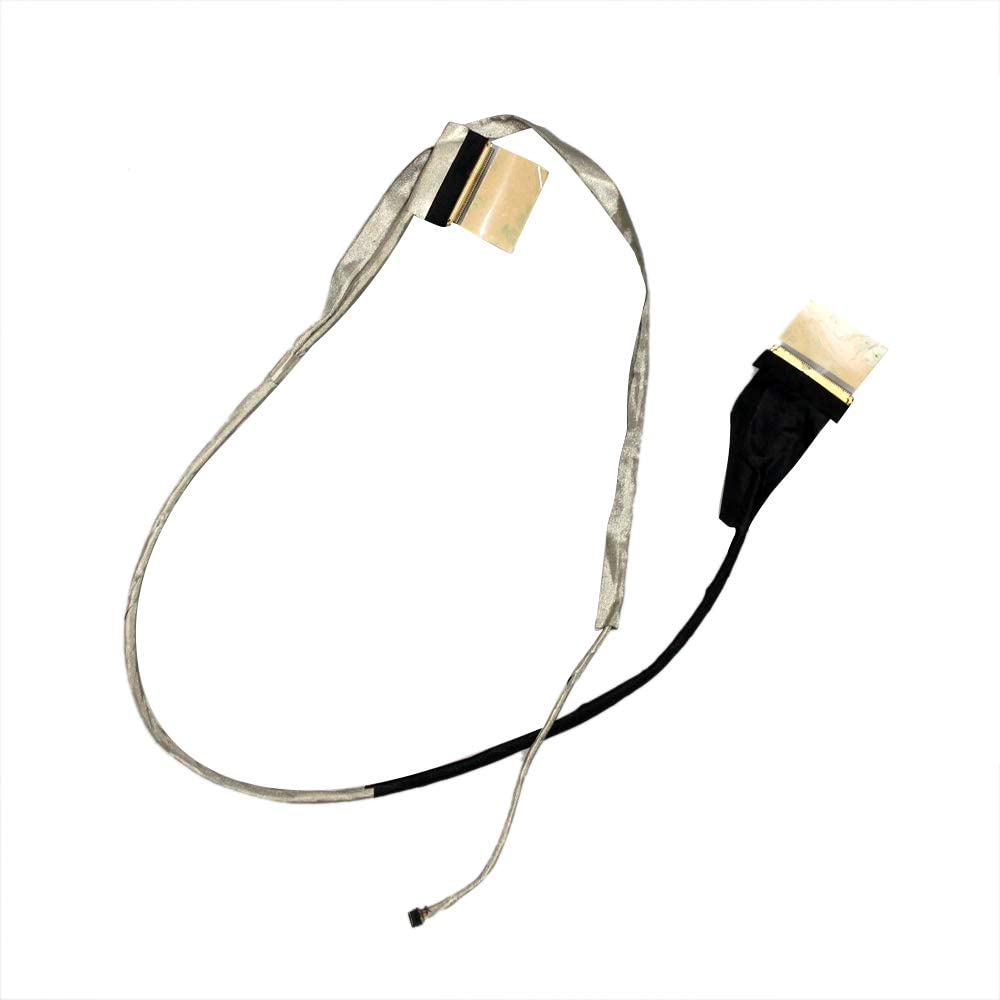 GinTai LCD LED Video Cable Replacement for ASUS X550VB Y581C F550L R510C R510CA W518L Ultra