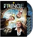 Fringe: Season 3 by Anna Torv