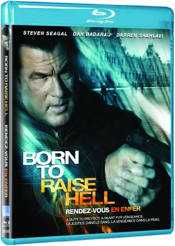 Born to Raise Hell / Rendez-vous en Enfer