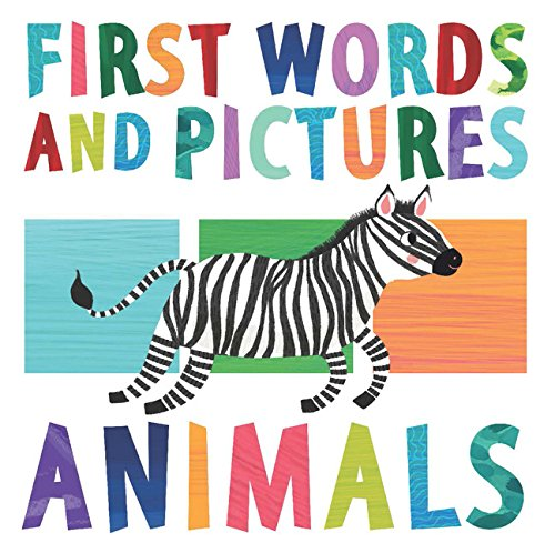 Read Online Animals (First Words and Pictures) pdf epub