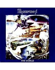 World (2Lp) (Reissue/Import)