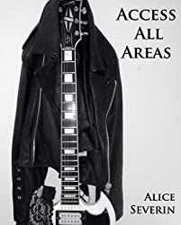 Access All Areas (The Access Series Book 1)