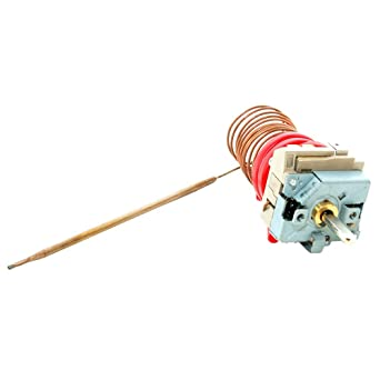 Genuine Indesit Cannon Main Oven Thermostat