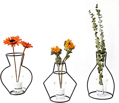 Amazon Syaglass Set Of 4 Cute Clear Glass Angel Shape Flower
