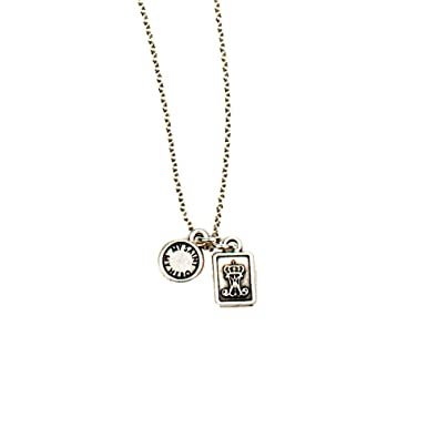 gold jewelry little of david necklace cross say up a pave prayer fresh camille close star bringing products perspective scapular